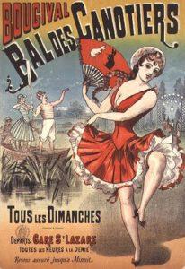 Bal des Canotiers