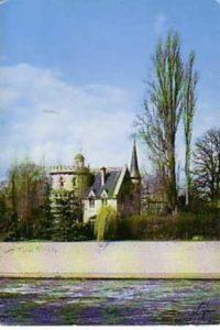 Château de poche
