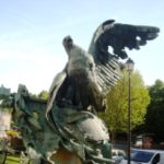 Aigle de Waterloo