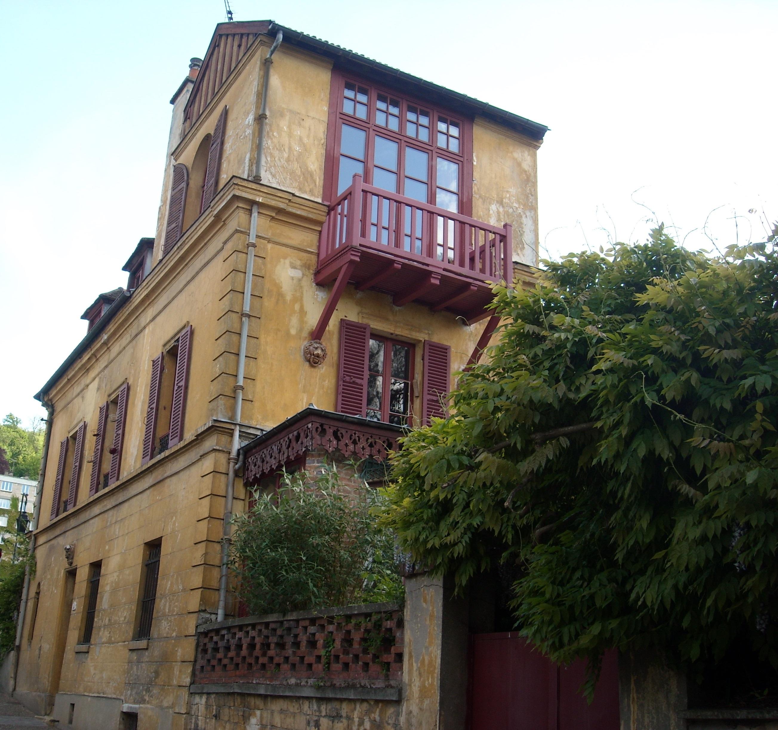 Maison bougival
