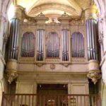 Grandes Orgues Notre Dame de Bougival