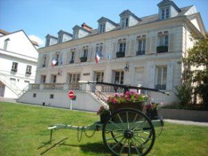 Mairie de Bougival