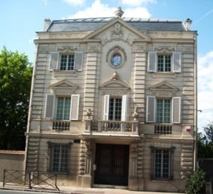 Maison Malleport Bougival