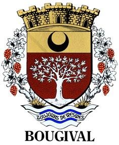 logo ville bougival