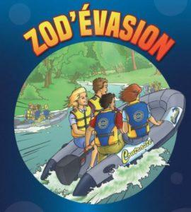zod evasion