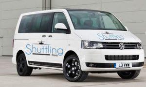 shuttling