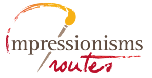 EL Logo Impressionisms Routes HF