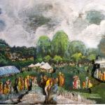 2ème prix de l'Estival des impressionnismes 2016