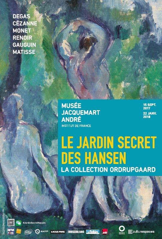 bougivalvisite guid e exposition le jardin secret des hansen bougival